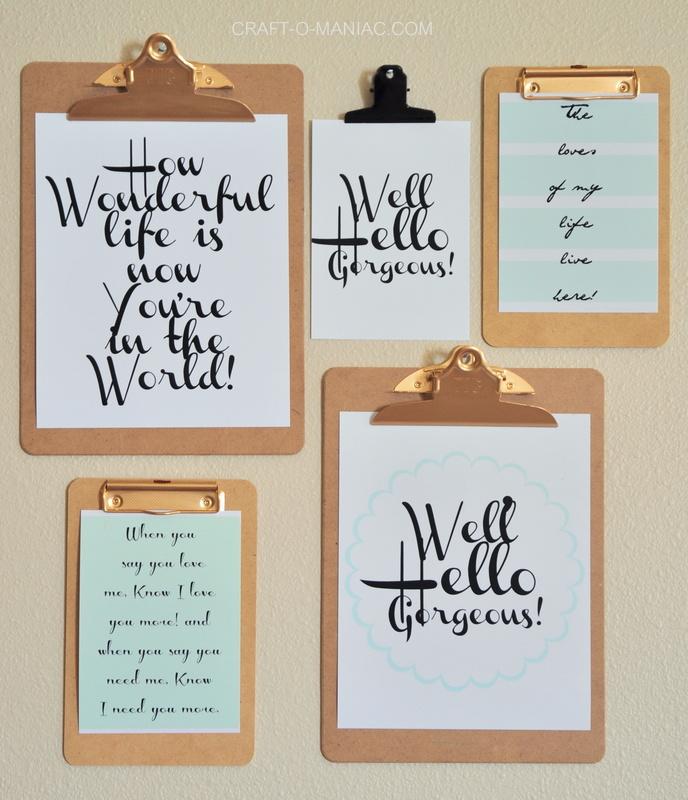 ideas geniales para organizar tu escritorio - carpeta