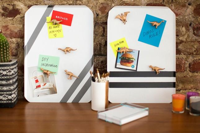 ideas geniales para organizar tu escritorio- carpetas