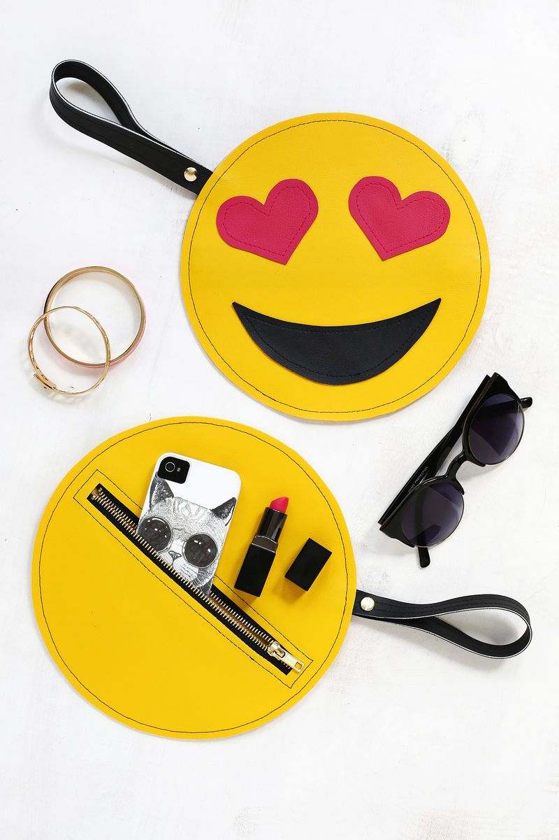 14 Ideas Para Decorar Fiestas Con Emojis Handfie