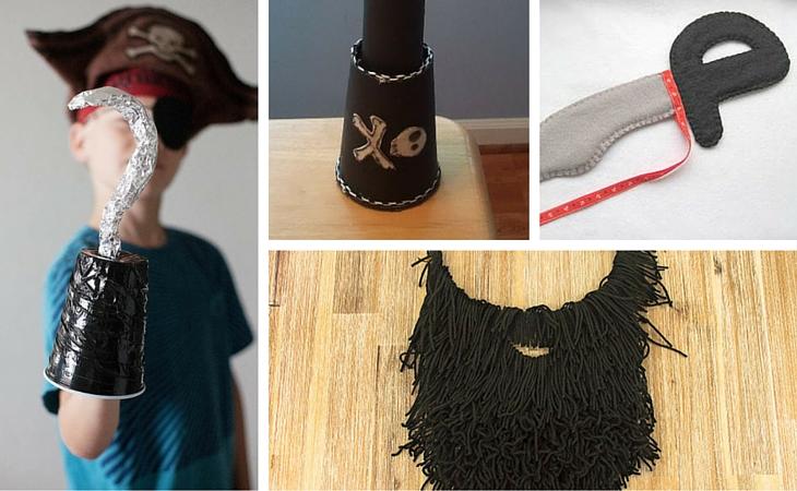 7 ideas de disfraces DIY para triunfar en Carnaval - Handfie 4398e933ad5d