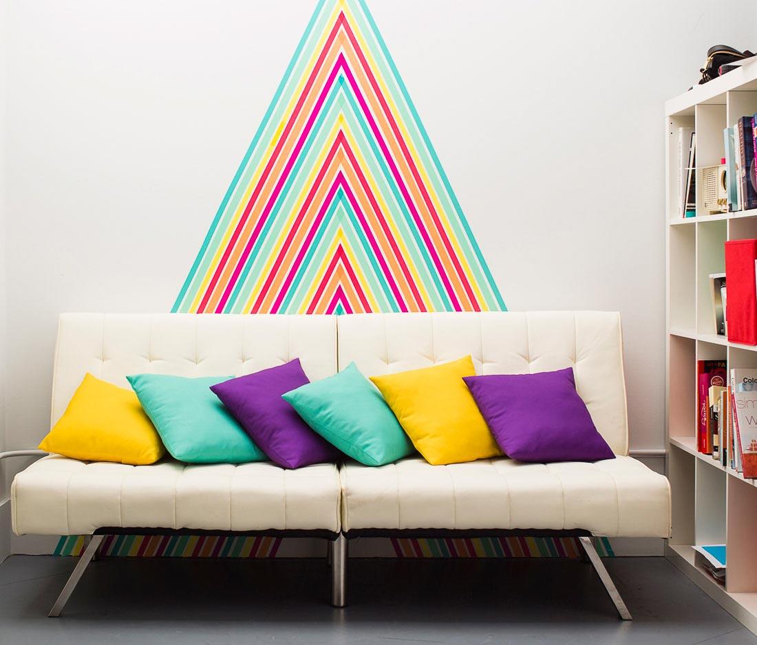 Washi tape: 23 ideas geniales para decorar - Handfie