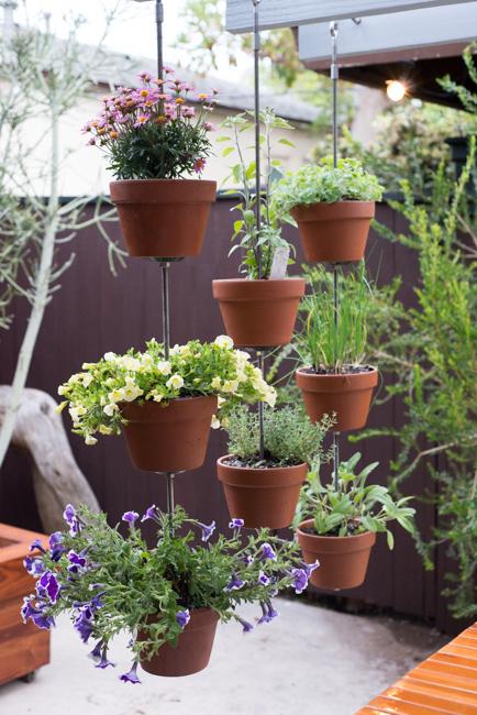 macetas - jardines verticales
