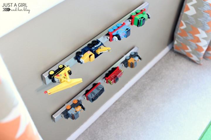 Portacuchillos GRUNDTAL para juguetes