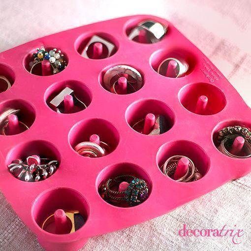 6cb9e609f957 25 joyeros DIY que puedes hacer en casa