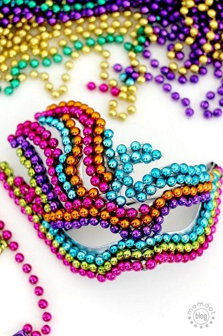 Manualidades Faciles Para Carnaval 25 Disfraces Diy De Carnaval Muy