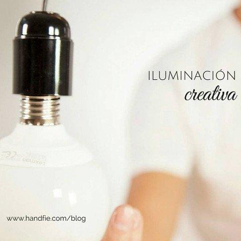 Iluminación creativa