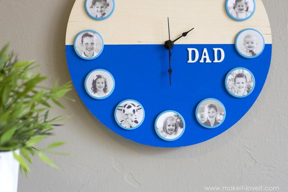 Manualidades Faciles Para El Dia Del Padre Handfie