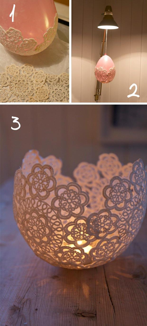 13 manualidades con globos para una decoraci n alucinante - Manualidades con globos ...