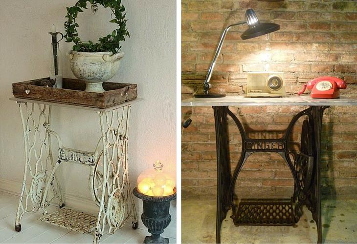 6 ideas creativas para reciclar muebles con cu l te atreves - Reciclar marmol ...