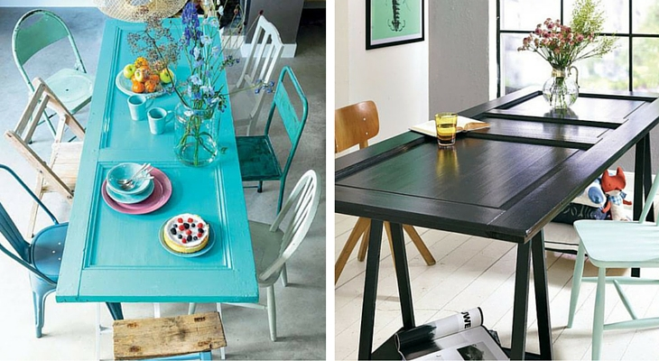 6 ideas creativas para reciclar muebles con cu l te for Ideas para reciclar muebles