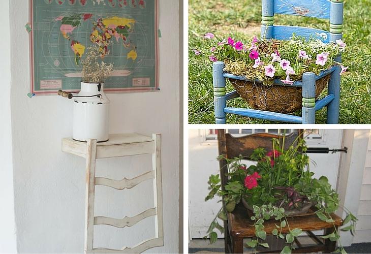 6 ideas creativas para reciclar muebles con cu l te - Ideas creativas para reciclar ...