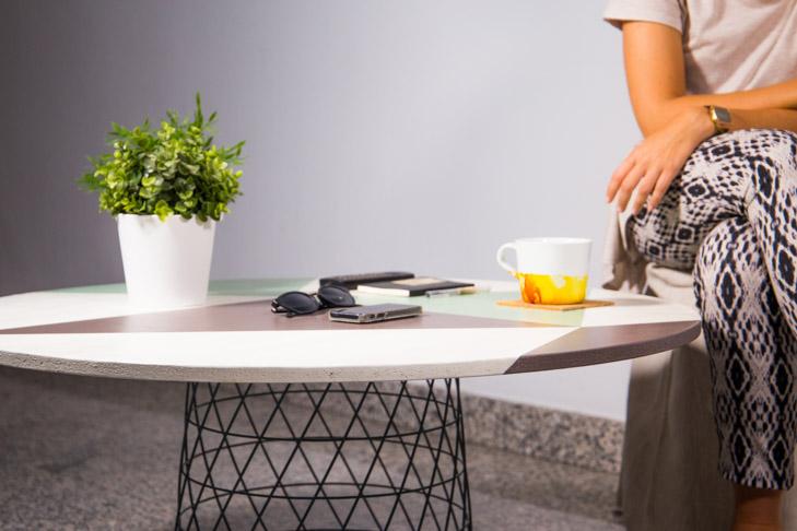 15 formas geniales de transformar muebles de ikea - Cestas almacenaje ikea ...