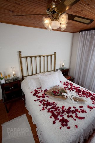 Ideas de decoraci n rom ntica para san valent n handfie diy for Ideas para decorar habitaciones romanticas