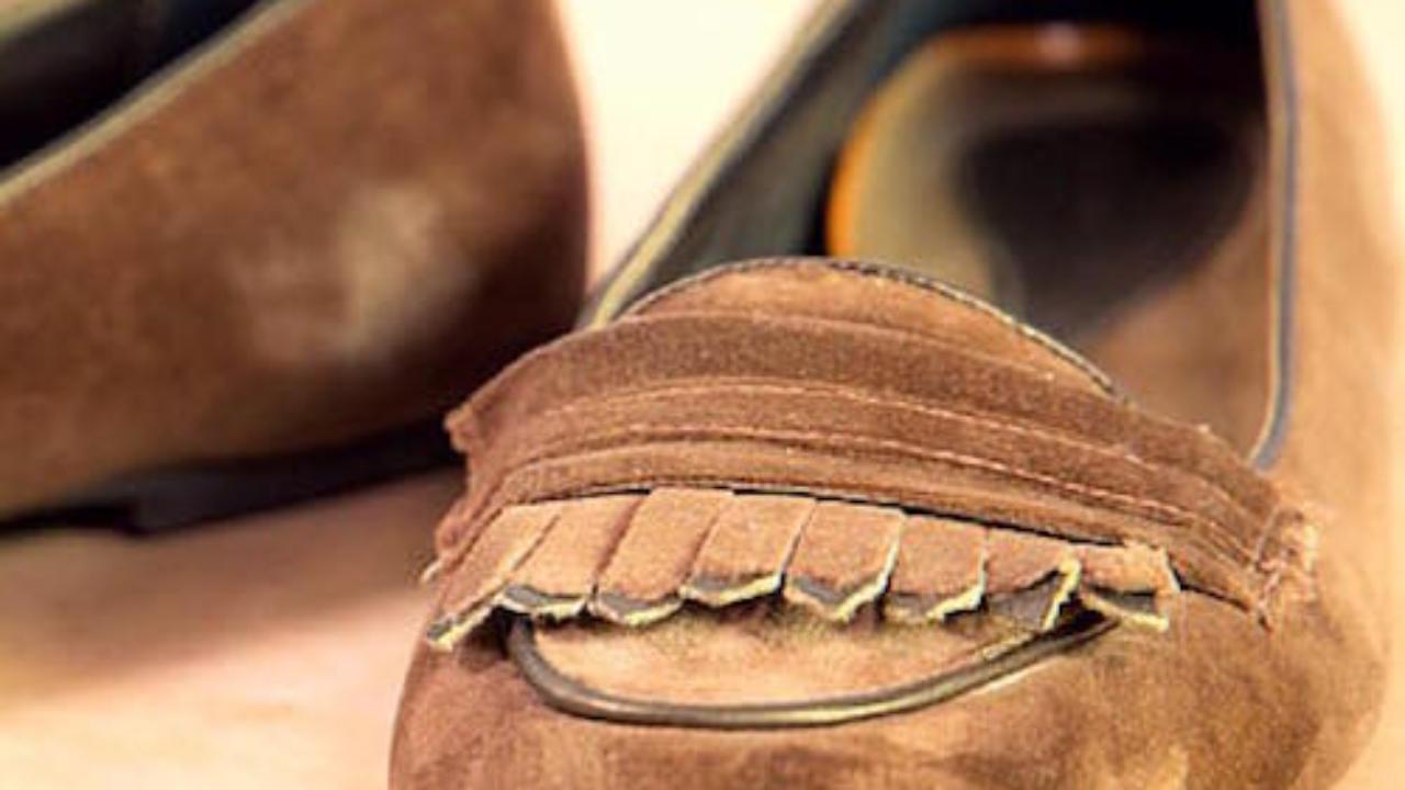Cómo La Unos Pegar Diy Suela ZapatosHandfie De WD29YIEH
