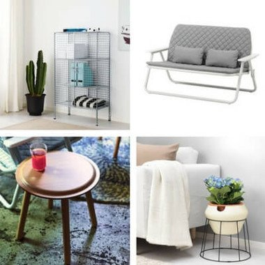Los mejores artículos para comprar en Ikea