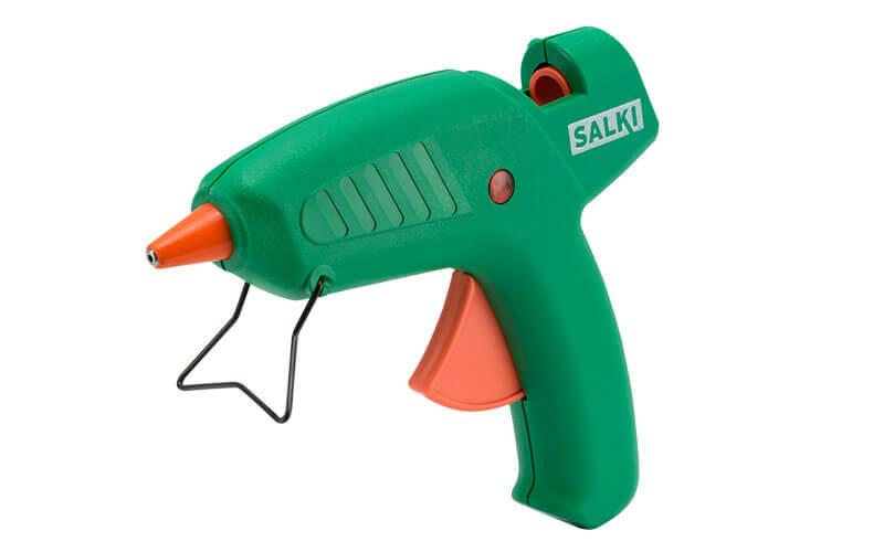 Pistola termoencoladora SALKI