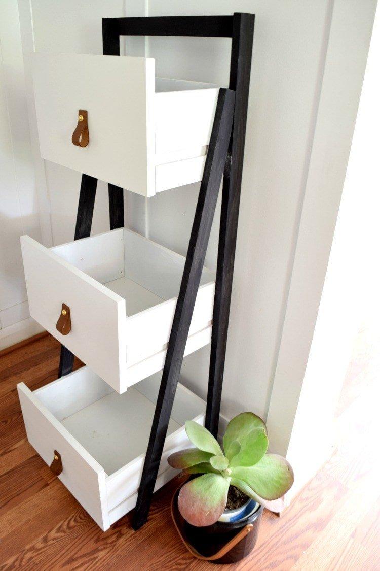 16 ideas para reciclar muebles y darles un nuevo uso - Ideas para reciclar muebles ...
