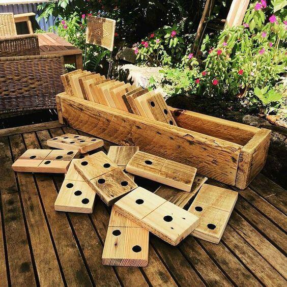Manualidades Faciles Con Madera 10 Ideas Handfie Diy - Trabajos-manuales-en-madera