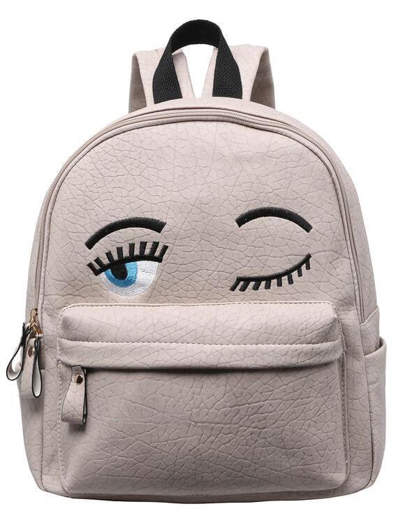 ideas-mochilas-customizadas-ojo-guiño