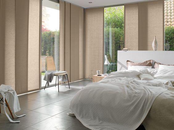 Paneles japoneses ideales para pisos de alquiler