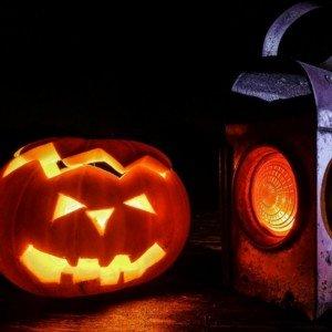 Decoración Halloween