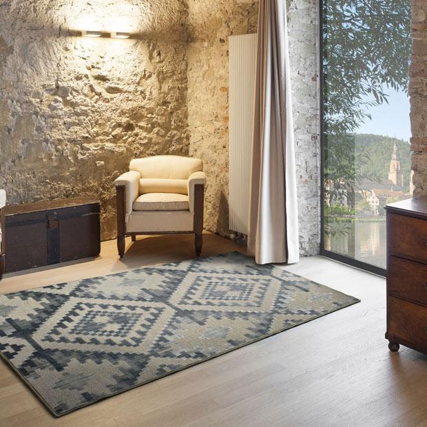 Decoraci n de invierno 7 ideas para transformar tu hogar for Precio de alfombras