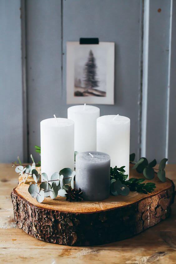 Decoracion Navidena 10 Ideas Para Decorar Tu Casa De Navidad - Decorar-mi-casa-en-navidad