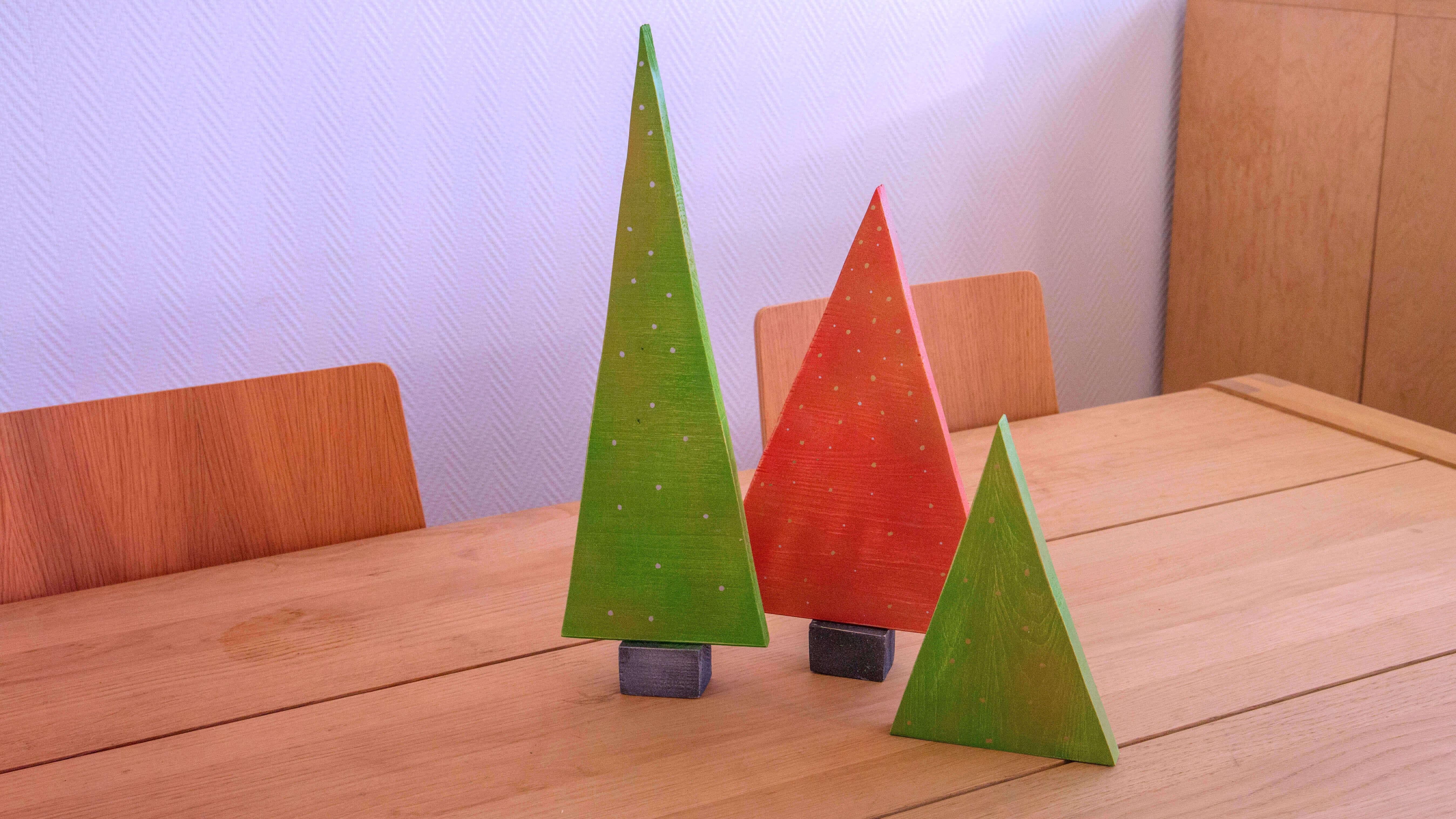 Decora con un rbol de navidad 14 ideas de rboles de - Como se decora un arbol de navidad ...