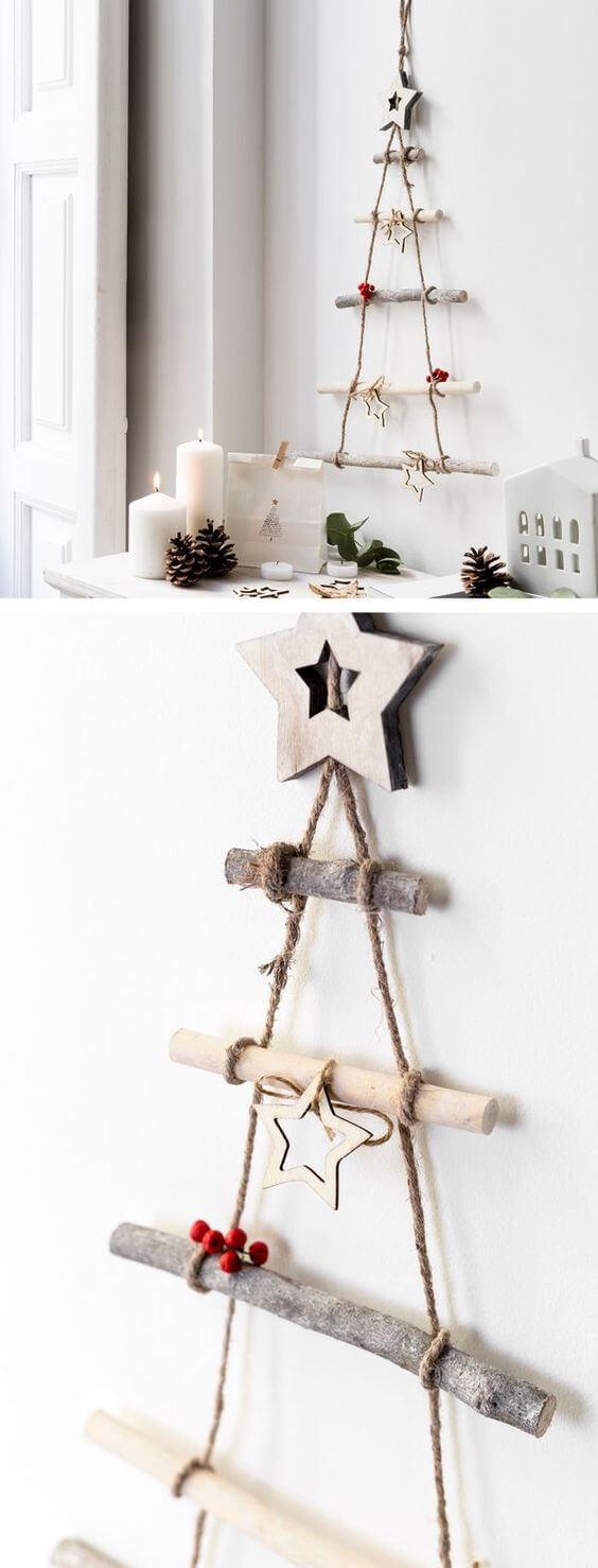 Marcos Para Fotos De Arbol De Navidad.Decora Con Un Arbol De Navidad 14 Ideas De Arboles De