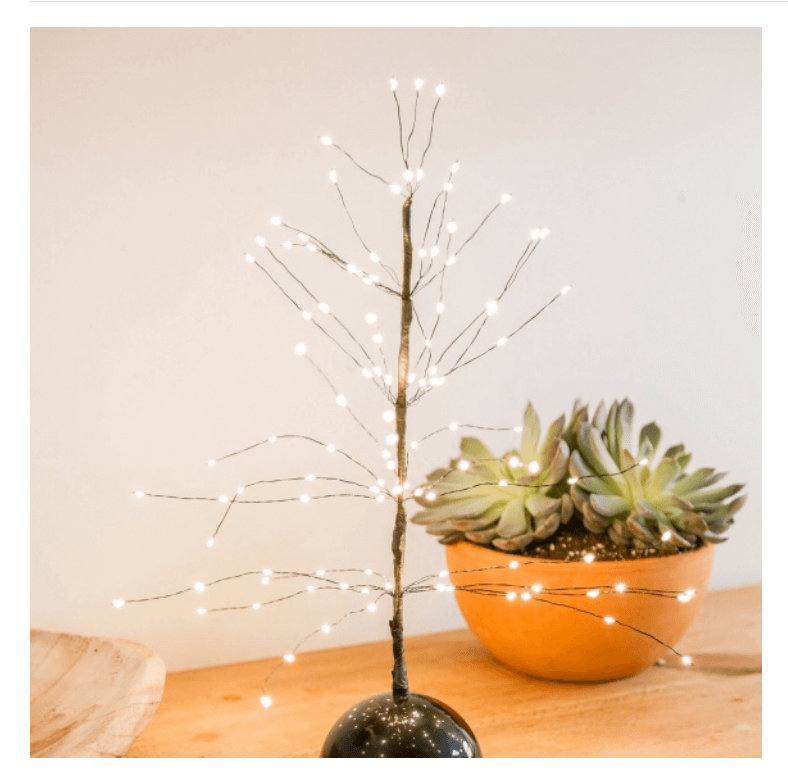Decora con un rbol de navidad 14 ideas de rboles de - Arbol tipico de navidad ...