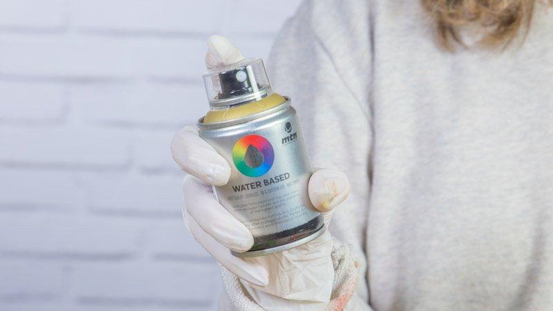Pintura en spray de Montana Colors