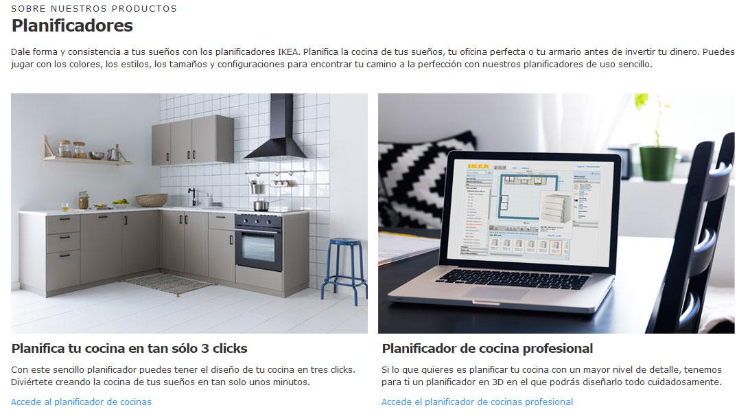 Simulador cocinas ikea simple cocina cocina ikea programa - Programa cocinas ikea ...
