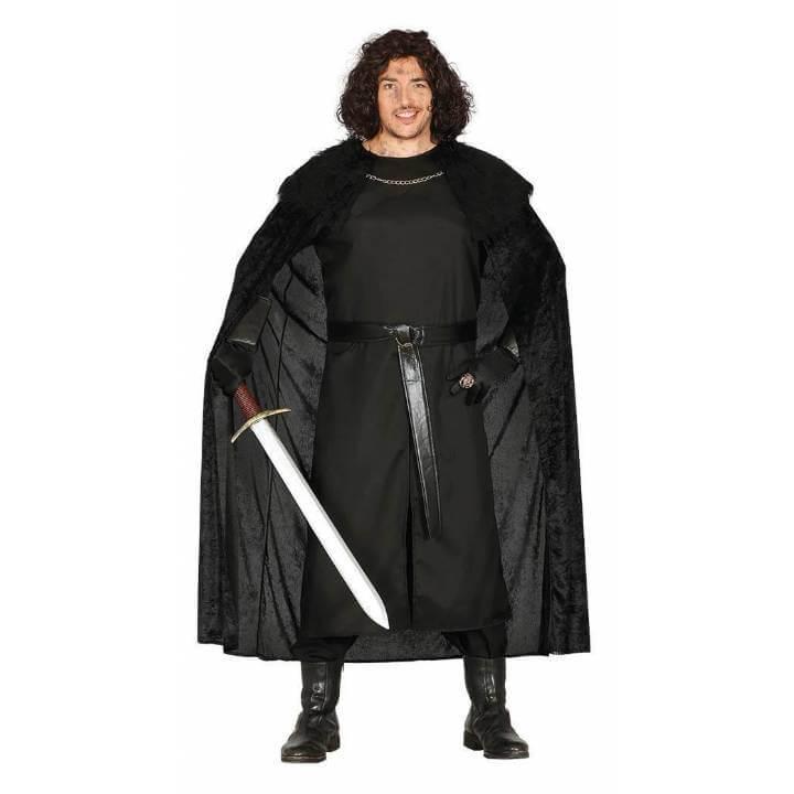 Disfraz original de Jon Snow