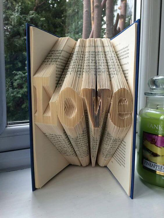 regalos-originales-para-san-valentin-book-folding-love-you-decoracion-doblando-las-hojas-de-un-libro