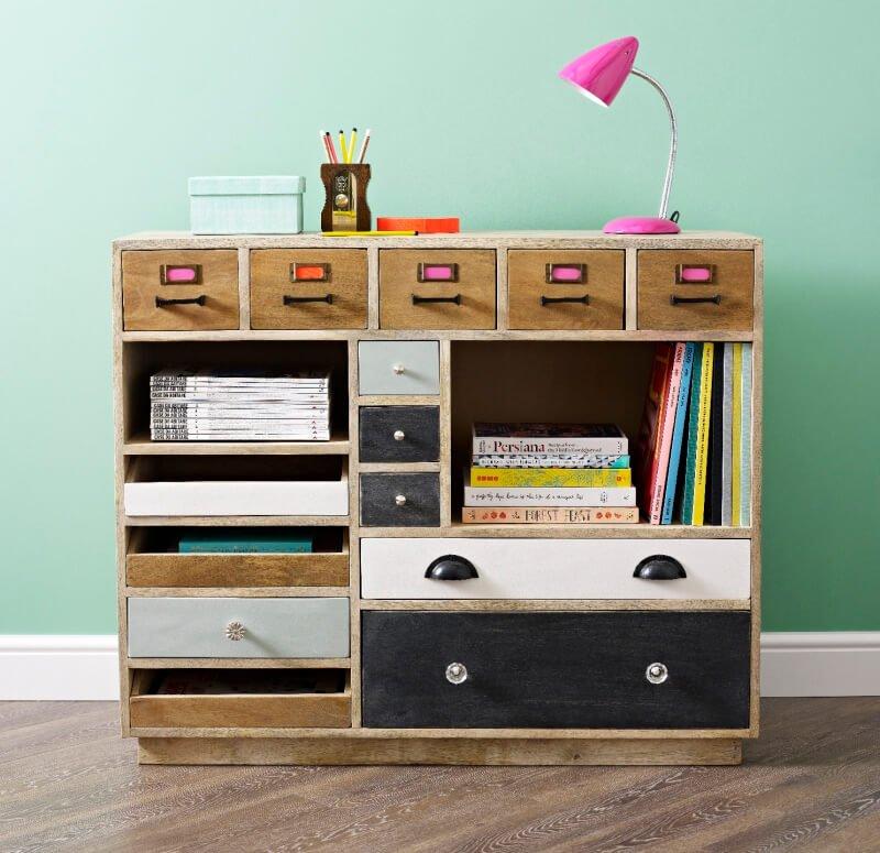 Restaurar muebles antiguos 9 ideas para reciclar muebles for Muebles antiguos reciclados