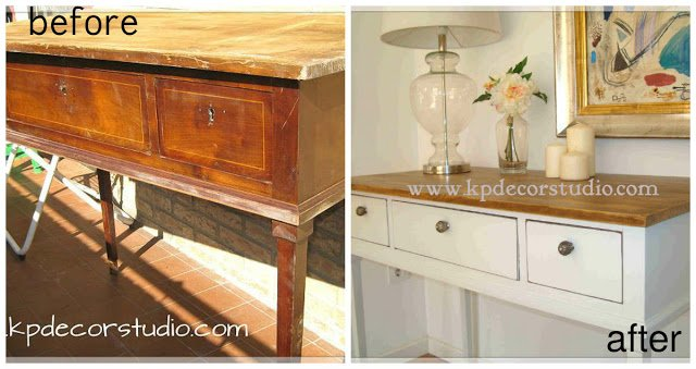 Restaurar muebles antiguos 9 ideas para reciclar muebles for Renovar muebles antiguos