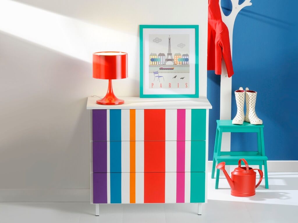 Restaurar muebles antiguos: 9 ideas para reciclar muebles