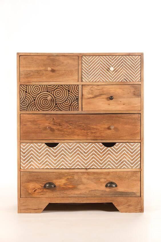 Como restaurar un mueble viejo muebles reciclados with - Restaurar muebles ...