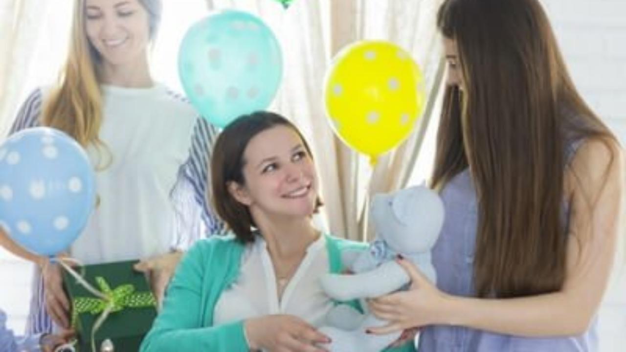 Ideas Baby Shower Varon.Decoracion Baby Shower Manualidades Para Celebrar Un