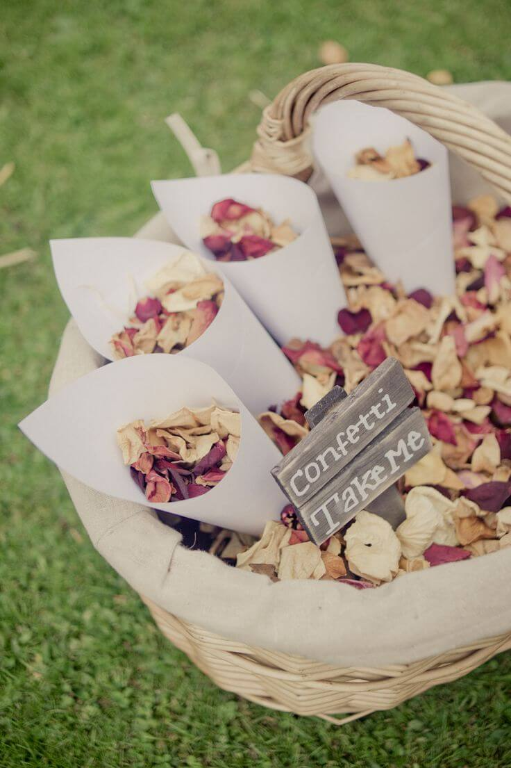 Detalles originales para bodas 13 ideas para sorprender a for Ideas originales de decoracion