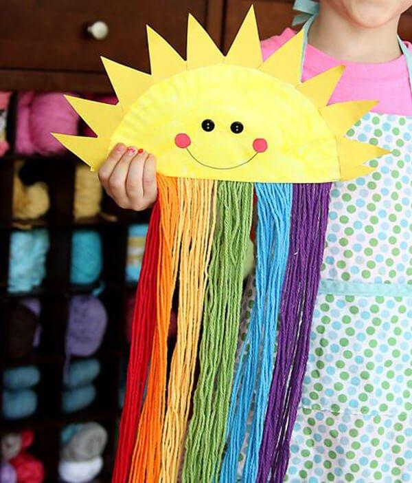 Manualidades para niños de 3 a 5 años: 11 ideas para los peques