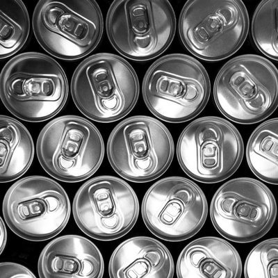 Ideas con latas