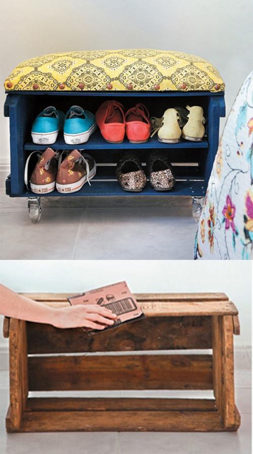 Manualidades Con Reciclaje De Cosas Que Tenemos Por Casa Handfie Diy