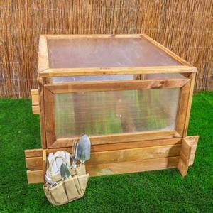 Huerto urbano Seed Kit Catral
