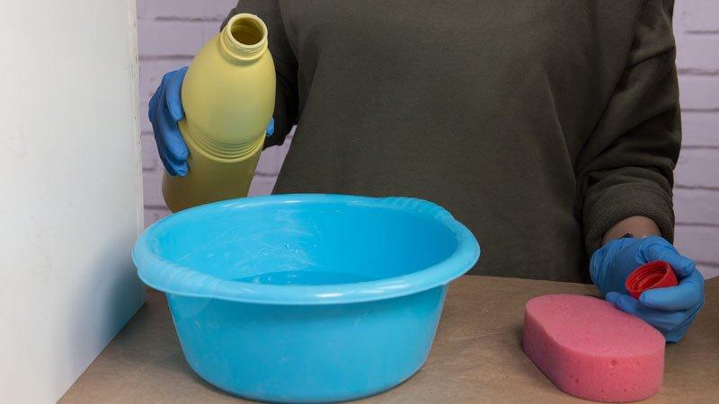 Cómo pintar muebles de cocina | Cambiar de color muebles de ...
