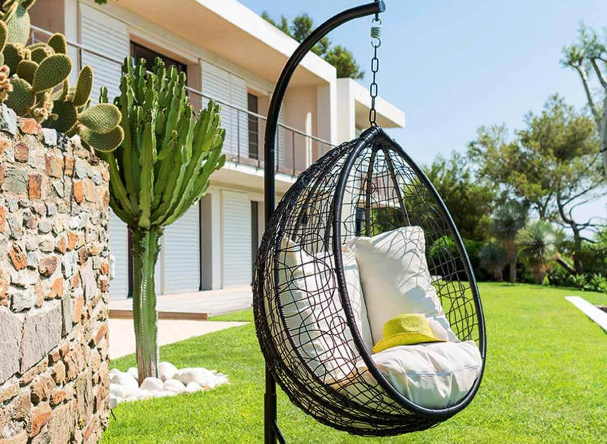 Ideas Para Decorar Jardines 10 Propuestas Para Un Jardin Ideal - Decoracin-jardn