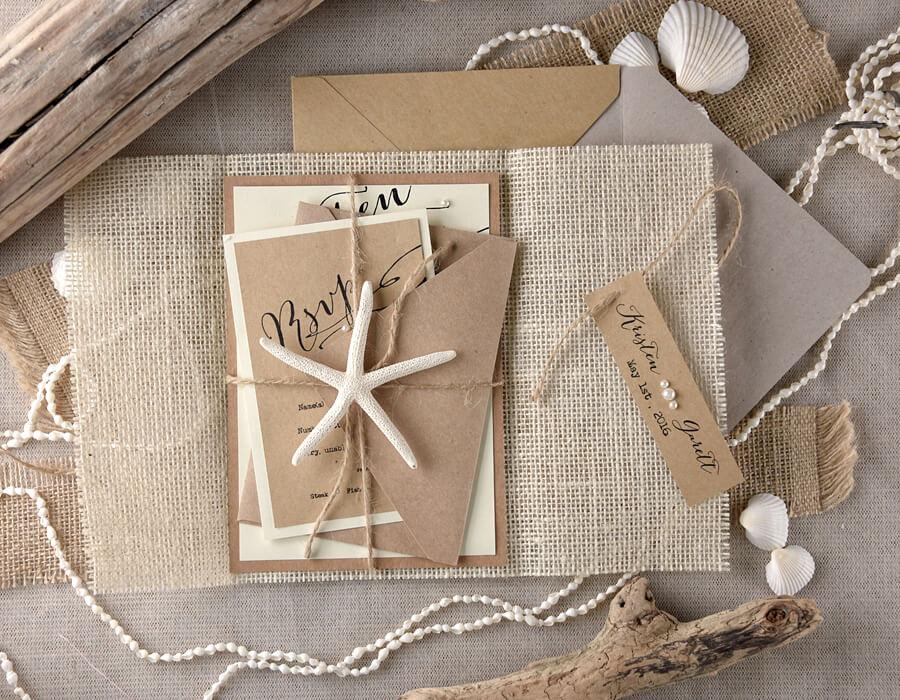 manualidades_con_conchas_de_mar_tarjetas_invitaciones_decoradas_con_conchas