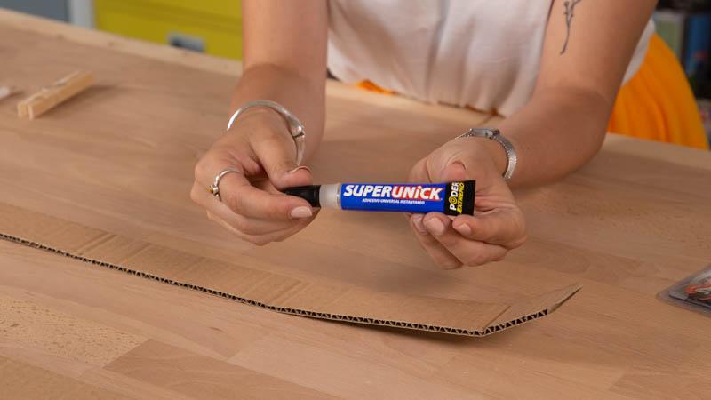 Superunick poder extremo de Ceys