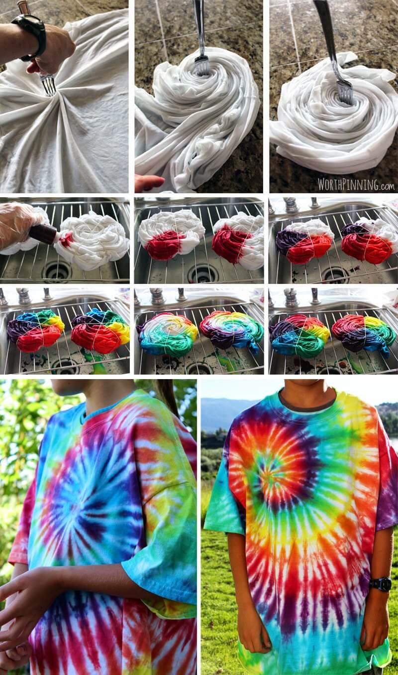 manualidades_de_verano_camiseta_hippie_tenida_con_colores_en_espiral