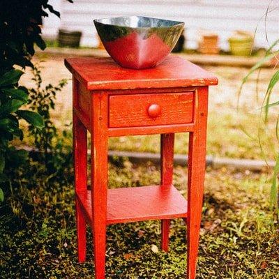 Cómo renovar el mobiliario del jardín